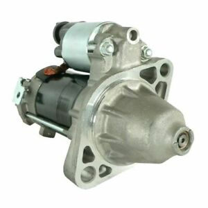 100 New Acura 2 0l Rsx S Starter From All Pro Parts