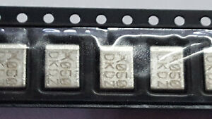 Lot Of 53 Tyco Part Smd050 2 Fuse Smd Poly fuse 1 Amp Trip