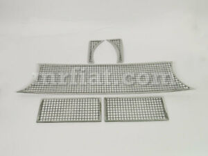 Alfa Romeo Gta Radiator Grill Set New