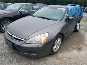 2006 Honda Accord 2 4l Automatic Transmission Assembly