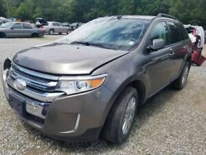 2013 Ford Edge 3 5l Automatic Transmission Assembly 6 Speed Fwd