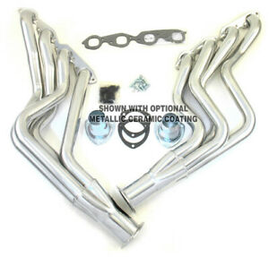 Patriot Exhaust Full Length Headers Big Block Chevy Chevy A B F Body P N H8026