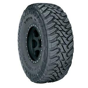 Toyo Tires 33x12 50r20lt Open Country M t 360330