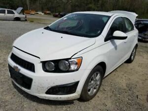2016 Chevy Sonic 1 8l Automatic Transmission Assembly