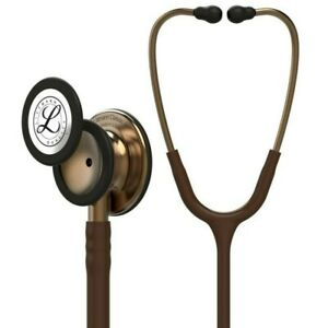 Littman Stethoscope Classic Iii 5809 Chocolate Copper E 690mm 2724334109731