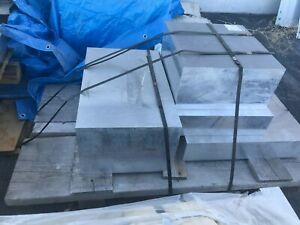 Aluminum Blocks Sheets Bars Cubes With Certificate 6061 2024 7075