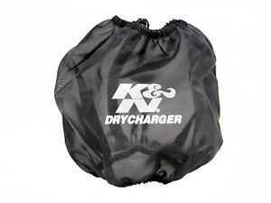 K N Filters Rf 1042dk Drycharger Filter Wrap