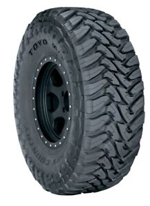 2 New 33x12 50 20 Toyo Open Country M t 119q 12 50r R20 Tires