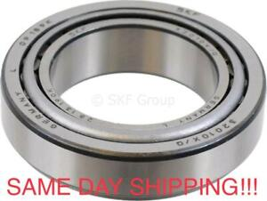 Skf 32010 X q Tapered Roller Bearings Single Row 50x80x20 Mm Same Day Shipping