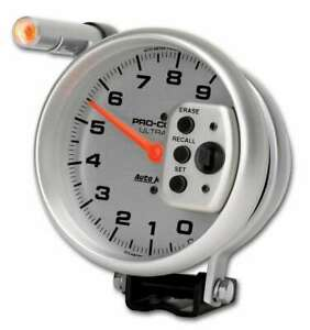 Auto Meter Pro Comp 2 Ultra Lite P N 6856