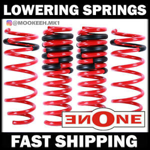 Mookeeh Mk1 Premium Lowering Springs For 2012 2019 12 19 Challenger Se Sxt Srt8