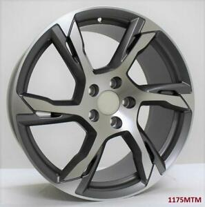 18 Wheels For Volvo S60 T6 Awd 2011 Up 18x8 5x108