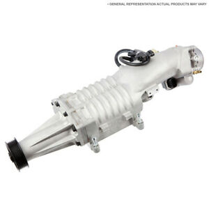 Supercharger For Infiniti Qx60 2014 2015 2016 2017