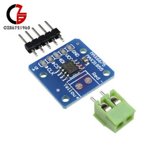 Max31855 K Type Thermocouple Breakout Board 200c To 1350 c Arduino Temperature