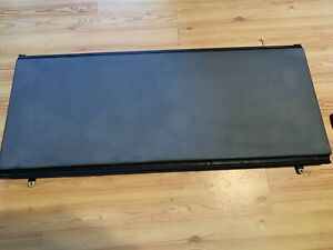 Chevy Avalanche Escalade Tonneau Bed Panel Cover 3 Three 02 13