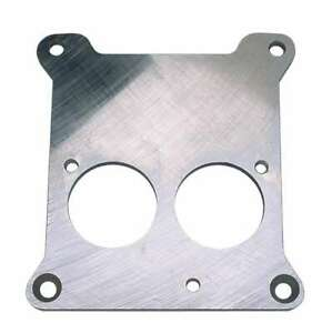 Trans dapt Holley 4bbl To Bbc Tbi Front Mount P n 2203