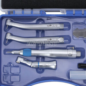 Nsk Style Pana Max Dental High And Low Speed Handpiece Kit 2 4 Holes Joydental
