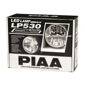 Piaa 05370 Lp530 Led Fog Lamp Kit