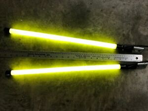 Led Snow Plow Marker Yellow 24