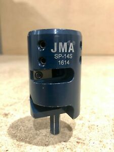 Jma Wireless Sp 14s Strip prep Tool For 1 4 Superflex Corrugated Cables