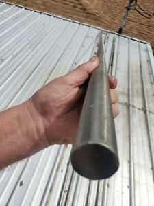 Titanium Solid Bar Stock New Material 1 Inch By 165 Inches