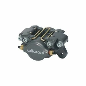 Wilwood 120 10188 Dynapro Billet Dynalite Disc Brake Caliper Single 1 75 Inch