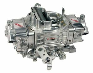 Quick Fuel Technology 650cfm Carburetor Hot Rod Series P n Hr 650