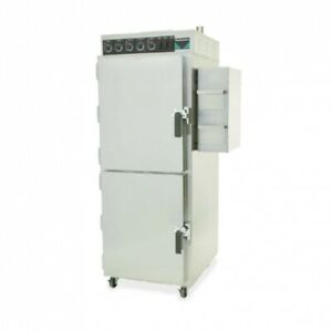 Toastmaster Es 13l Cook N Hold Reach In Oven commercial Smoker Humidity Control