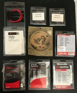 Ingersoll Rand Tune Up Kits For Models 109xpa 2130 2115 231hp 259 212 211