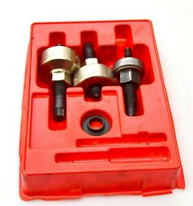 Snap On Power Steering And Alternator Pulley Puller And Installer Cj3psa
