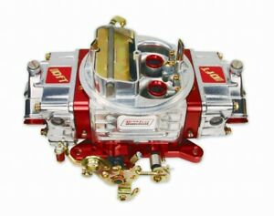 Quick Fuel Technology 750cfm Carburetor Street E C P N Ss 750 An