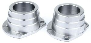 Moser Engineering Housing Ends Small Bearing Ford Pair P N 7755