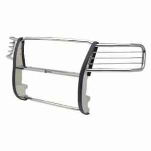 Westin 45 2110 Sportsman Grille Guard For 2007 2013 Chevrolet Avalanche