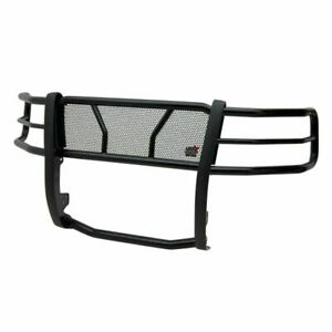 Westin 57 2275 Hdx Grille Guard For 2007 2013 Chevrolet Silverado 1500
