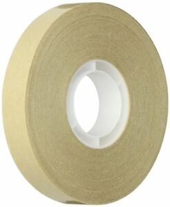 3m Atg Adhesive Transfer Tape 987 0 50 In X 60 Yd 2 0 Mil pack Of 12