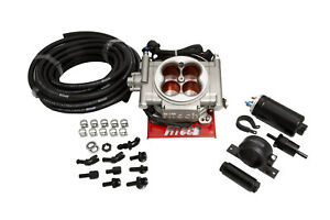 Fitech Fuel Injection Go Street Efi System Master Kit 400hp P n 31003