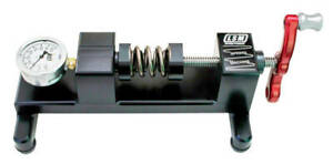 Lsm Racing Products Bench Top Valve Spring Tester P n Sm 1000