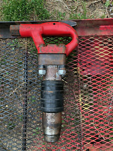 Kent Tools Pneumatic Chipping Hammer Kcb