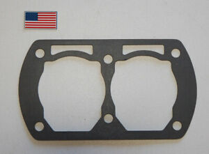 Head Gasket 97330658 Compatible With Ingersoll Rand Ss3 Valve Plate