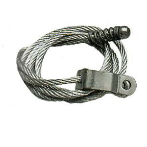 1948 1949 1950 1952 1954 Chevrolet Gmc Suburban Clam Shell Tailgate Cables New