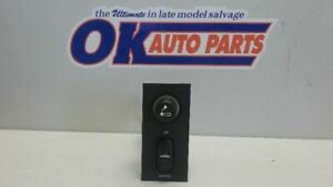 1994 1995 1996 Chevy Camaro Oem Convertible Top Switch