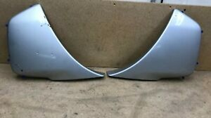 2012 2015 Toyota Tacoma Left And Right Side Front Bumper Extension