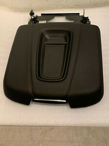 2015 2019 New Oem Cadillac Escalade Center Console Armrest Lid Black