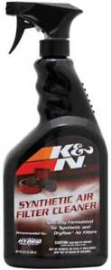 K And N Engineering Filter Cleaning Kit For Dryflow Filters P N 99 0624