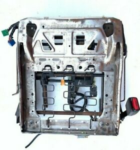 05 06 07 08 09 Ford Mustang 6 Way Power Seat Track Driver Lh