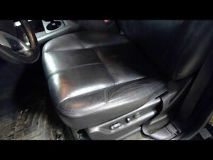 Driver Front Seat Bucket bench Seat Opt An3 Fits 12 14 Suburban 1500 800008