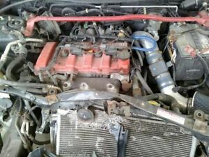 Engine 2 0l Vin 5 8th Digit Fits 01 03 Mazda Protege 3911707