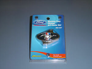 Proform 302 337 Ford Mustang Pony Air Cleaner Nut