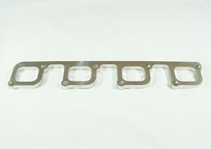 304 Stainless Header Flanges Small Block Ford Svo C3 2 Square Port