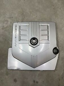 2004 2007 Cadillac Cts Engine Cover Oem